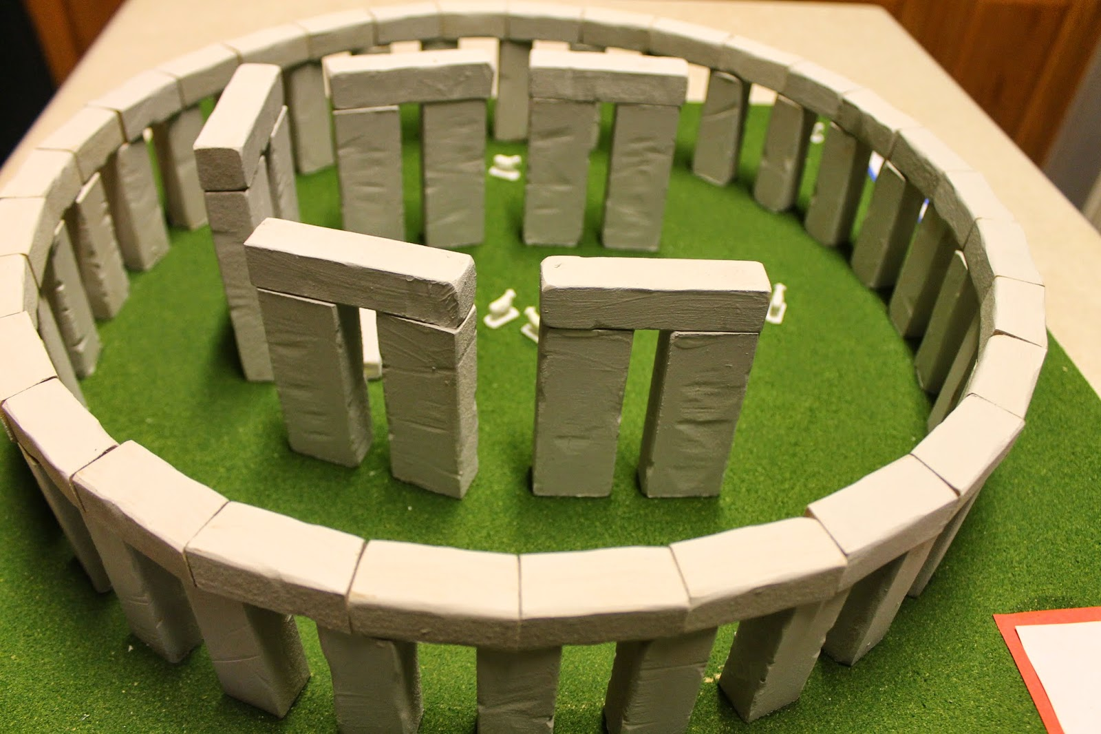 assignment on stonehenge Archaeology term papers (paper 11338) on stonehenge 2 : stonehenge stonehenge and its purpose remains an enigma even now any assignment on any level.