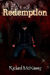 REDEMPTION by Richard McKinney