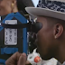 "Music Video:  Pharrell Williams ""Come Get It Bae"""