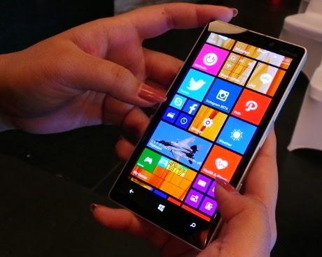 Microsoft Lumia 435, Spesifikasi OS Windows Terbaru 2015 Harga 900 Ribu