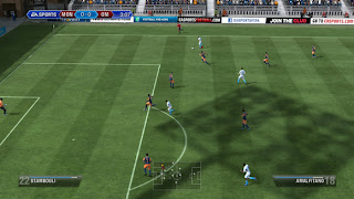 Download FIFA 13 Internal RELOADED