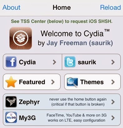 HOW TO : Upgrade Cydia on Your Jailbroken iPhone