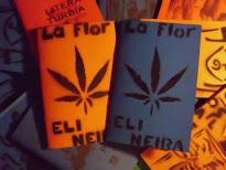 LA FLOR, ELI NEIRA