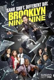 Brooklyn Nine-Nine Temporada 2