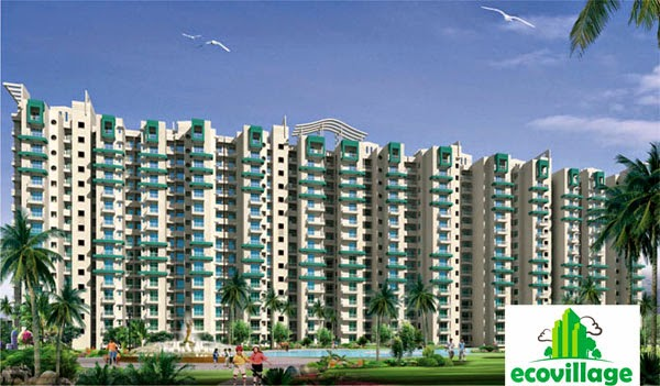 Ecovillage Residential Project in Noida Extension (Greater Noida)