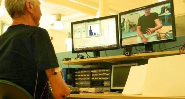 Realidade virtual alivia dor fantasma de amputados (com video)