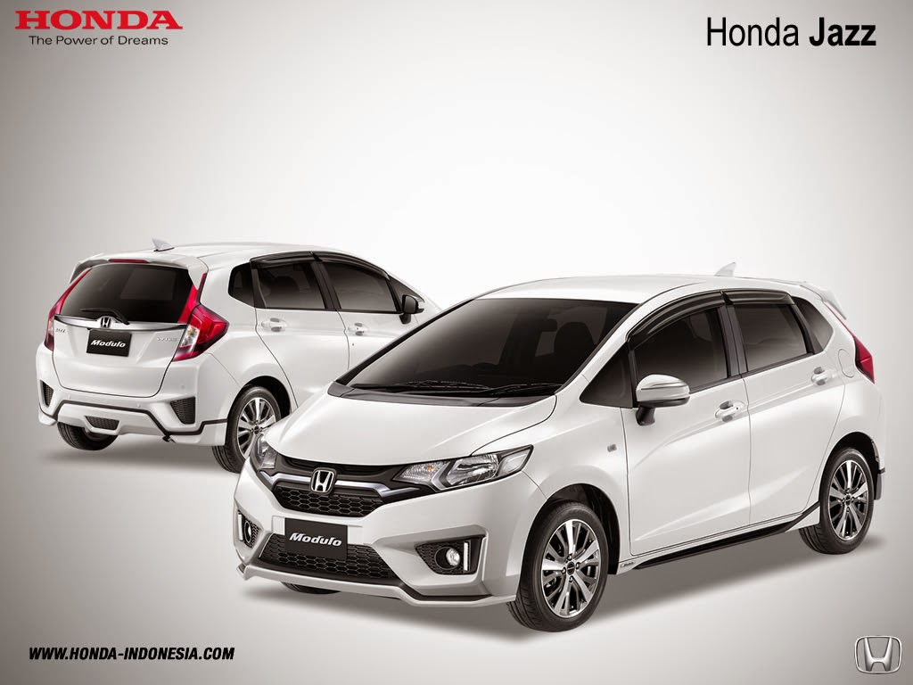 All-New Honda Jazz RS Limited Edition Not for Sale!