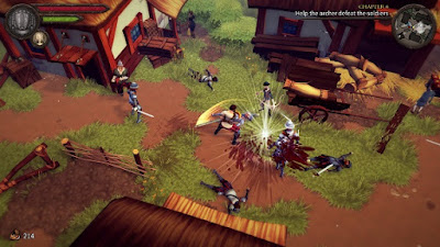 Cross of the Ducthman-PLAZA Terbaru For Pc screenshot 2