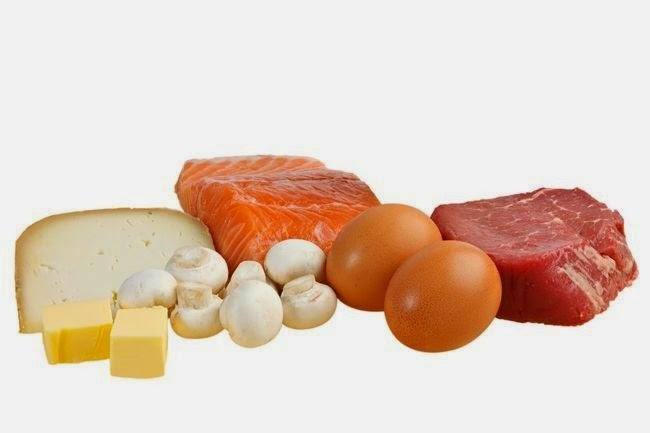 Vitamin D Dapat Menghambat Kanker Prostat