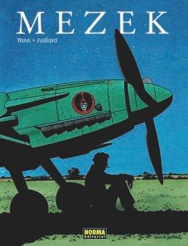 Mezek - Yann - Julliard