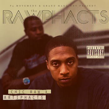 Chic Raw x ArtiPhacts - The RawPhacts Album