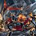 Leitura de Cabeceira: HQ dos Vingadores
