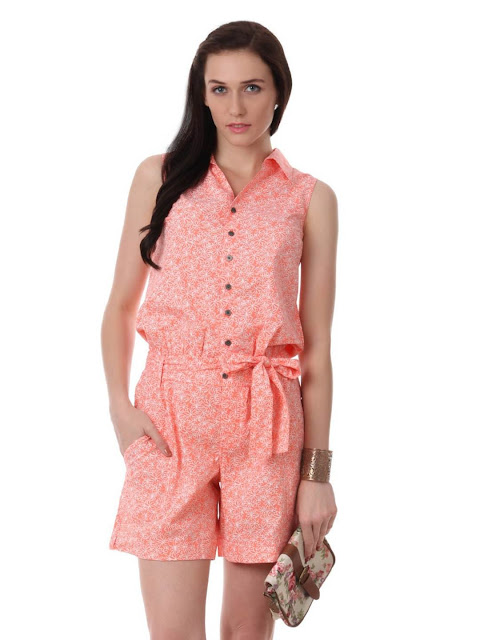 Sort JumpSuit For Cute Girls   Beautiful Collections