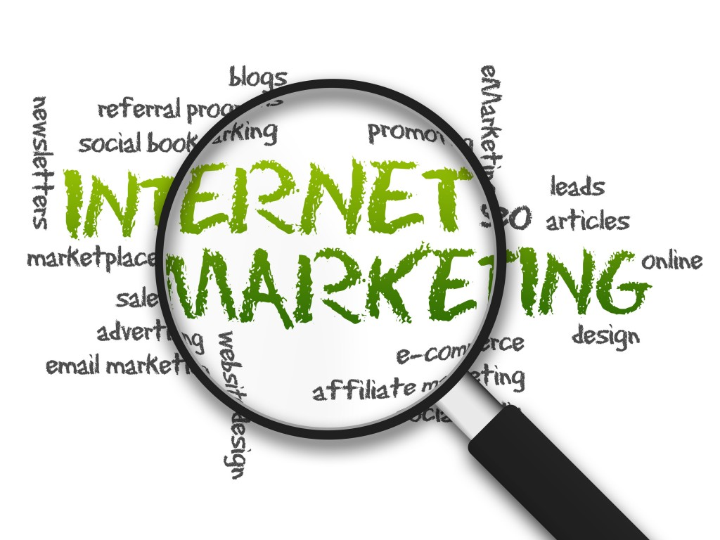 Internet marketing in Vietnam