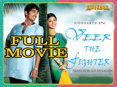 Veer The Fighter 2015 Hindi Dubbed Movie Download