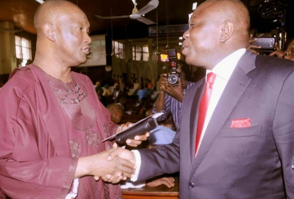 agbaje not running again
