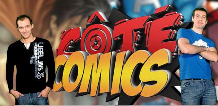 L'actualité Comics par Coté Comics C%C3%B4t%C3%A9+comics