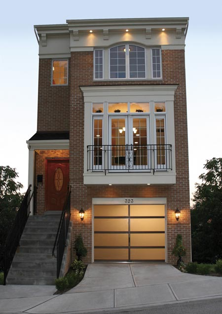 Front Home Designs