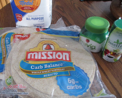Meijer shopping -Frugal Ways this Past Week and No Spend January Week #3-Vickie's Kitchen and Garden