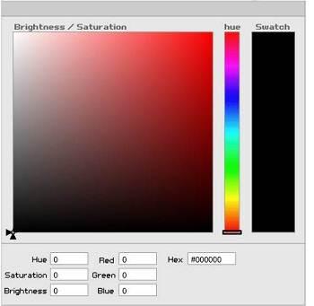 Color-Code-Generator