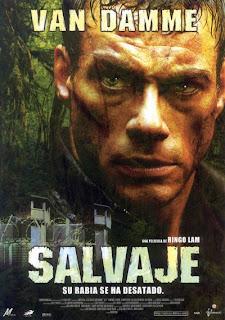 ver Salvaje (2003) online español
