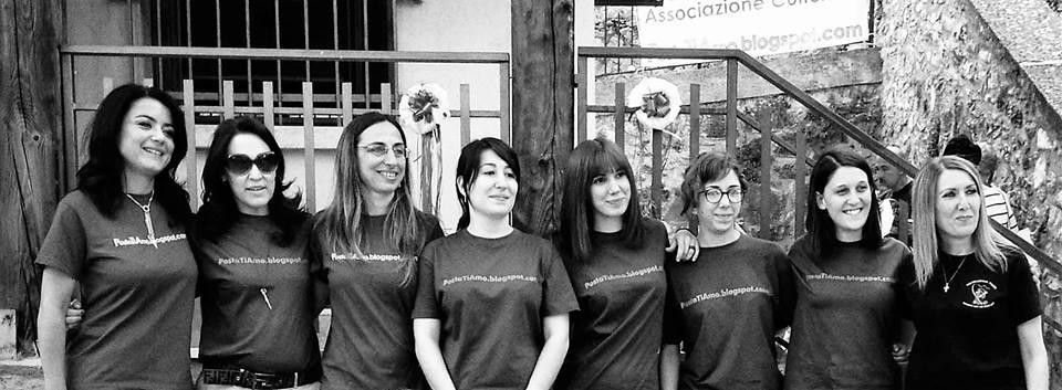 Le donne di PostaTiAmo 🎀