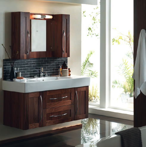 Single Bathroom Vanity on 24 Inch Bathroom Vanities   Bathroom Vanities And Cabinets 2013