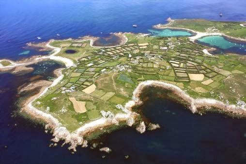 Wyspy Scilly - Wielka Brytania