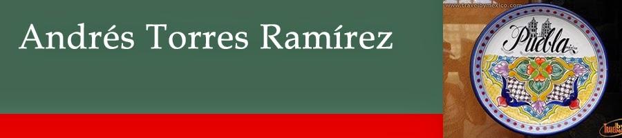 Andrés Torres Ramírez