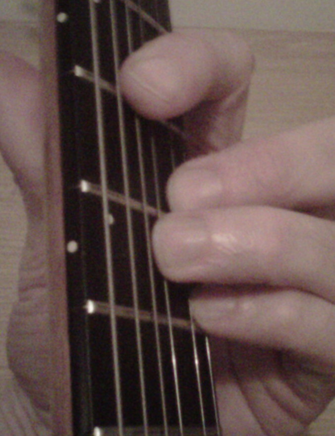 A New Guitar Chord Every Day: April 2010