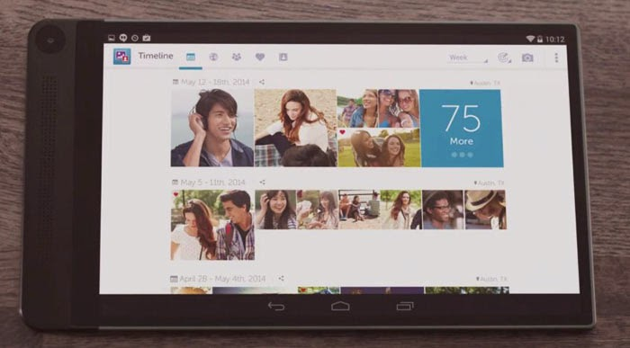 Dell Venue 8 7000 Tablet