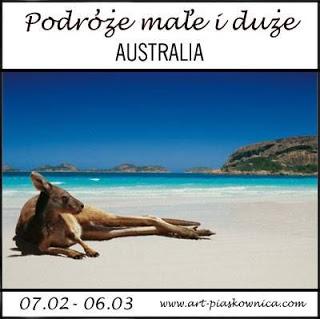 WYZWANIE - Australia