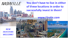 Investing In Real Estate?