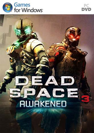 Dead Space 3 Awakened DLC Download for PC