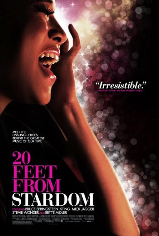 Ver 20 Feet From Stardom (2013) Online