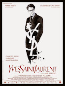 Pelicula Yves Saint Laurent (2014)