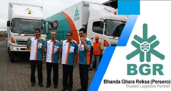PT BHANDA GHARA REKSA (BGR) : CS, KURIR MOTOR, DAN KURIR MOBIL - BUMN, INDONESIA