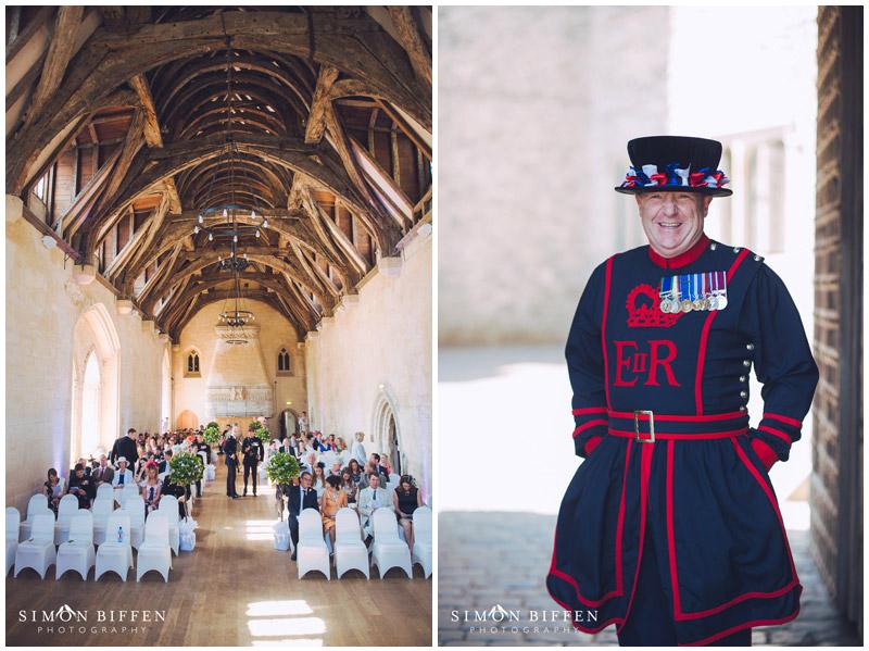 St Donat's Wedding venue