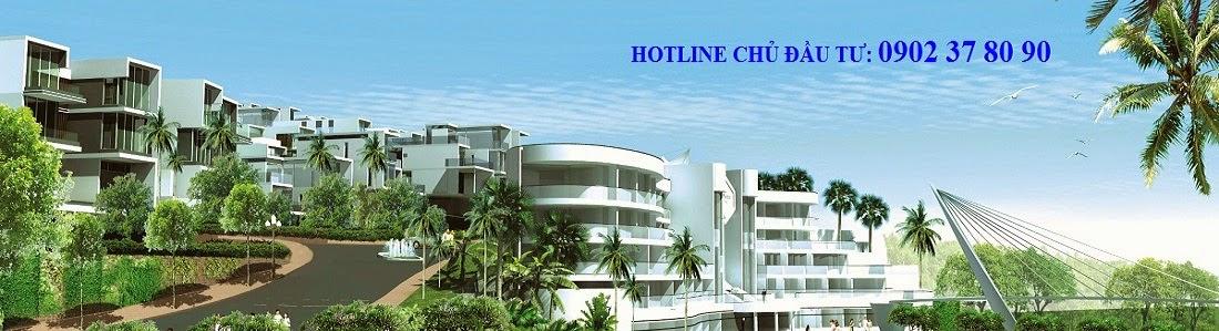 Dự án căn hộ chủ đầu tư