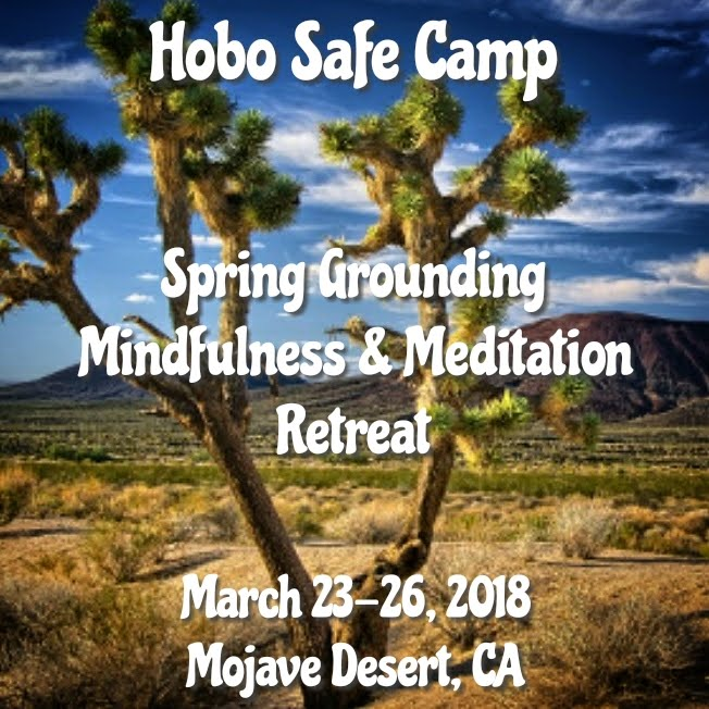 Spring Grounding Retreat