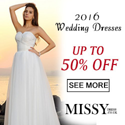 Cheap Prom & Wedding Dress Hot Sale 50% off