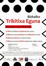 JAIAK - TRIKITIXA EGUNA