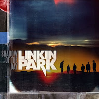 Chord Linkin Park - Shadow Of The Day