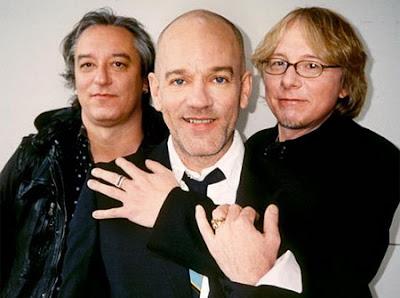 R.E.M. - We All Go Back To Where We Belong Lyrics