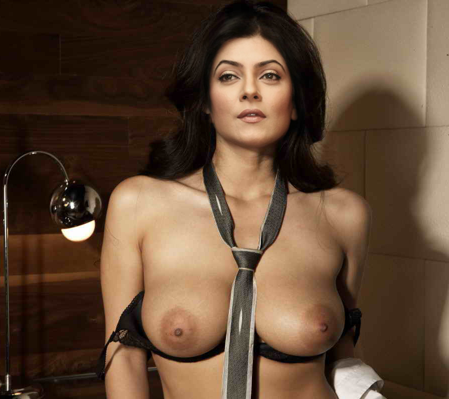 Opinion Sushmita sen porn nud consider, what