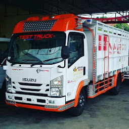 New ISUZU ELF 125 Ps