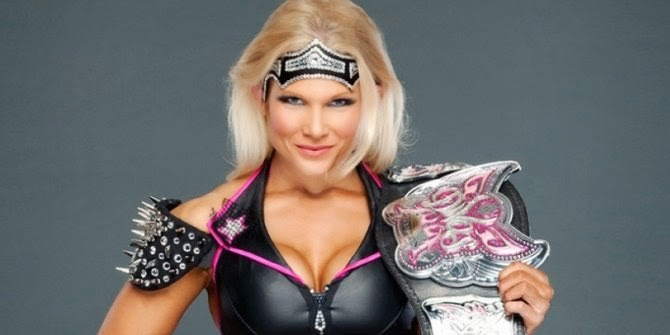 Pegulat Wanita WWE Paling Kaya