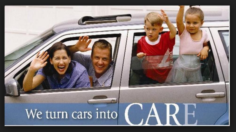 Car Donation Sacramento