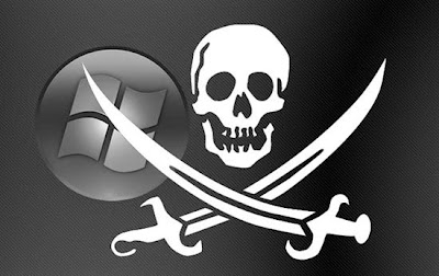 microsoft pirata