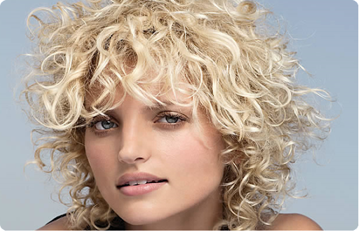2012 Hairstyles trends: Straight Hair Gives Way to Curls